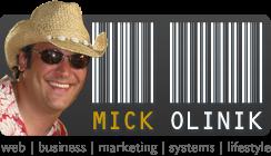 Mick Olinik