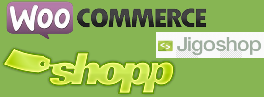 Post image for A Review of Popular WordPress eCommerce Plugins